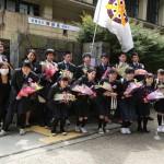 今年も大原学院から13人の卒業生が旅立ちました!